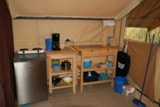 Rental - Cotton Lodge Nature - Camping Sites et Paysages AU BOIS JOLI