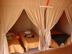 Tent La Canada - 2 Bedrooms / Without Bathroom