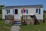 Rental - Mobile-Home - Camping Les Eychecadous