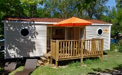 Cottage Patio***  2 chambres +2 sdb
