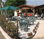 Services & amenities Camping Du Lac - Marciac