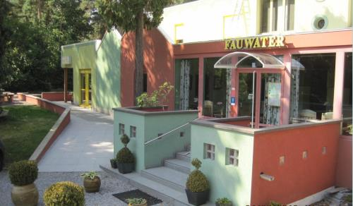 Fauwater Hotel & Chaletpark