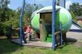 Rental - Dream in a dragonegg - Veluwecamping 't Schinkel