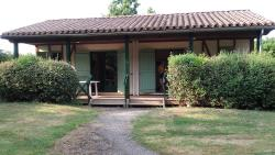 Chalet 50M²  - 4 Chambres