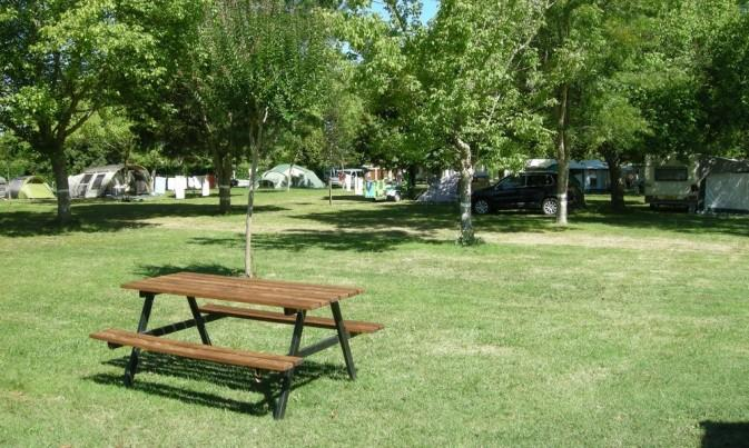 Bedrijf Camping Les Berges Du Gers - Masseube
