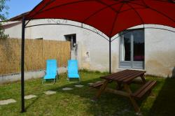 Rental - Holiday Home - Camping Le Petit Lion des Tourbières