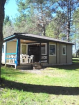 Rental - Chalet Rêve - Camping le Vianon