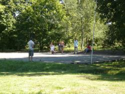 Leisure Activities Camping Les Reflets Du Lac - Mielan