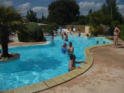 Establishment Camping Lann Brick - Locmariaquer