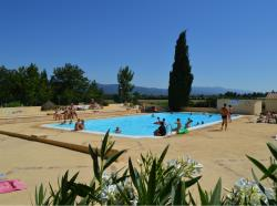 Establishment Camping Durance - Luberon - Mallemort