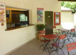 Services Camping Durance - Luberon - Mallemort