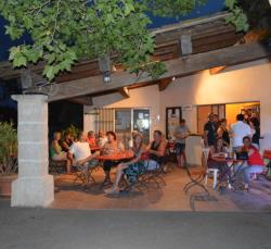 Entertainment organised Camping Durance - Luberon - Mallemort