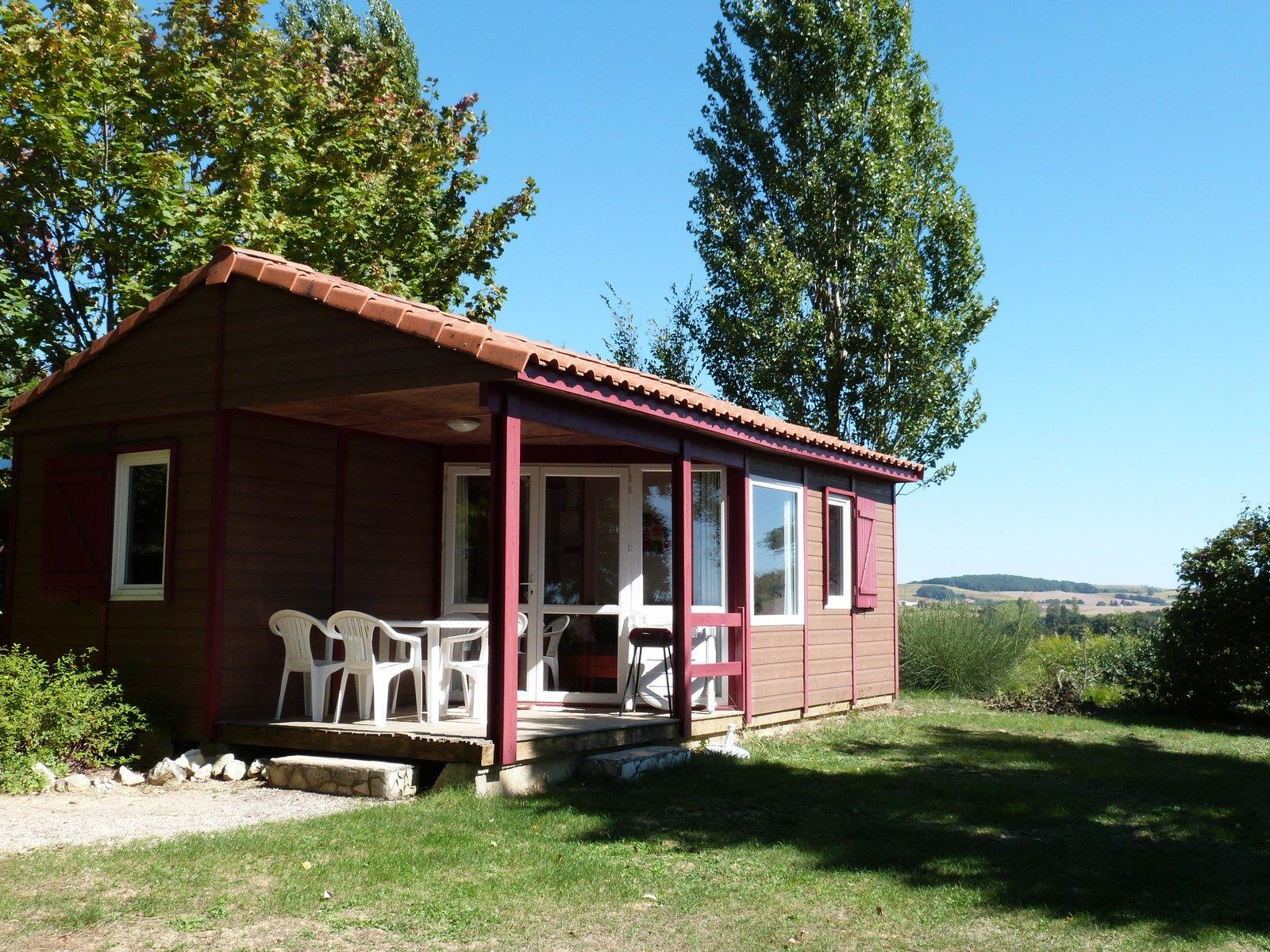 Huuraccommodaties - Chalet - Weekly Rental - Les Chalets des Mousquetaires