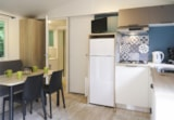 Rental - Mobile-home*** 35m² - Camping Le Reclus