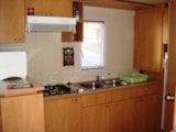 Rental - Mobile-home ** 30m² - Camping Le Reclus