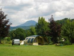 Establishment Camping De La Haute Sioule - Saint Bonnet-Près-Orcival