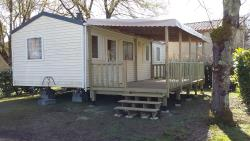Mobil Home RAPIDHOME - 3 chambres - 33m²