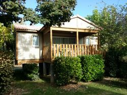 Chalet FAMILY - 3 chambres - 37,5m²