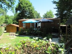 Chalet Super Crocus 34m² - 3 bedrooms / Terrace