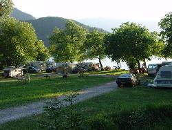Establishment Camping Le Lac - Talloires