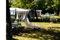 CAMPING LE LAC