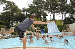 Animations Camping Le Fort Espagnol - Crach