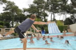 Entertainment organised Camping le Fort Espagnol - CRACH