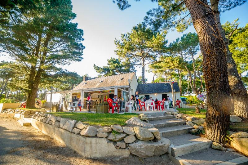Services & amenities Camping le Fort Espagnol - CRACH