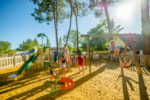 Leisure Activities Camping le Fort Espagnol - CRACH