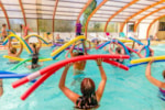 Sport activities Camping le Fort Espagnol - CRACH