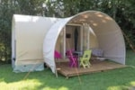 Alloggi - Coco Sweet - Without sanitary facilities - Camping La Castillonderie