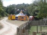 Entertainment organised Camping La Castillonderie - Thonac