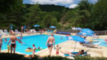Establishment Camping La Castillonderie - Thonac