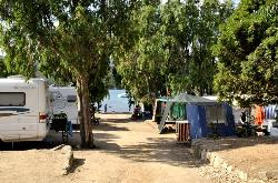 Emplacement - Emplacement B - Camping Capo d'Orso