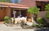 Rental - Bungalow Family - Camping Capo d'Orso