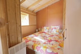 Rental - Lodge Cabin Premium 43m² (2 bedrooms) incl. semi-covered terrace 11m² - Domaine de Kervallon