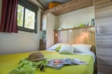 Rental - Chalet Samoa Comfort, Arrival on Saturday * (*only in high season) - CAP TAILLAT CAMPING