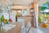 Rental - Cottage Corsair Confort, arrival on Sunday * (* Only in High Season) - CAP TAILLAT CAMPING
