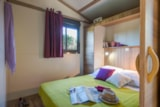 Rental - Premium Chalet Nemo, Arrival on Sunday * (*only in high season) - CAP TAILLAT CAMPING