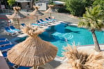 Establishment CAP TAILLAT CAMPING - Ramatuelle