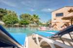 Wheelchair friendly Cap Taillat Camping - Ramatuelle
