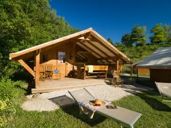 Rental - Cabin Du Châtelas 2 Bedrooms *** - YELLOH! VILLAGE - LES BOIS DU CHATELAS