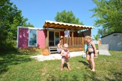 Cottage 2 bedrooms**** air-conditioning