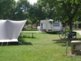 Pitch - Package ACSI / CKE - Flower Camping Le Haut Dick