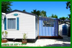 Mobil home C27
