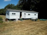 Rental - Mobile Home 2 bedrooms - Camping Le Deffay