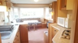 Rental - Mobile-Home 3 Bedrooms - Camping Le Deffay