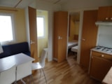 Rental - Mobile Home E 2 Chambres - Camping Le Deffay