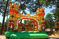 Capfun - Camping la Madrague
