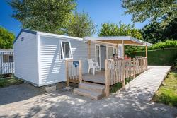 Mobile Home Pmr Confort 2 Bedrooms  34M²
